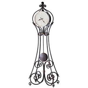 Howard Miller Clocks Vercelli Floor Clock