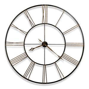 Howard Miller 625 Series Postema Wall Clock