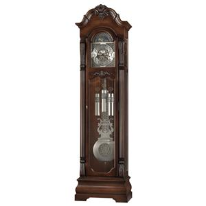 Howard Miller Clocks Neilson Grandfather Clock