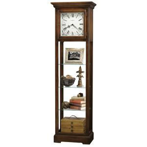 Howard Miller Clocks Le Rose Grandfather Clock