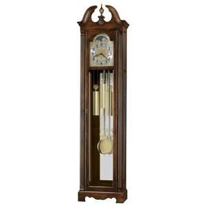 Howard Miller Clocks Warren Grandfather Clock