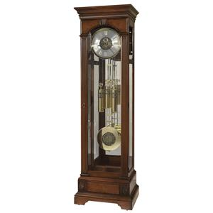Howard Miller Clocks Alford Grandfather Clock
