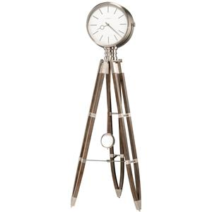 Howard Miller Clocks Chaplin IV Floor Clock