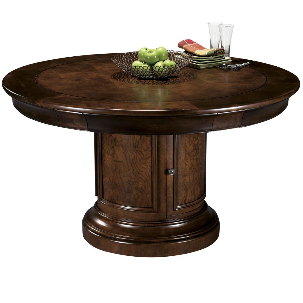 Dining Amp Poker Game Table By Howard Miller Wolf And