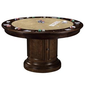 Howard Miller Ithaca Game Table