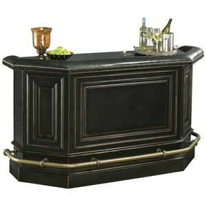 Howard Miller Northport Bar Cabinet