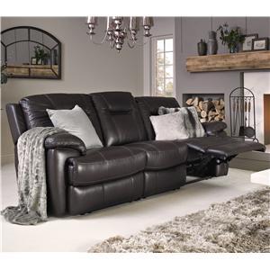 HTL 10136 Power Sofa
