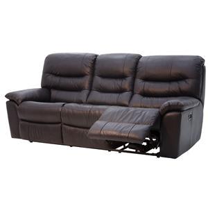 HTL 1867 Reclining Sofa