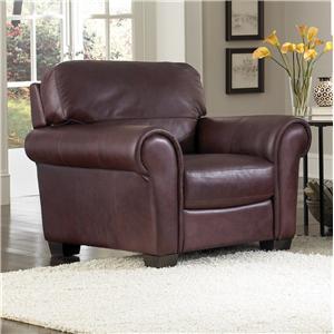 Belfort Select Casserly Chair