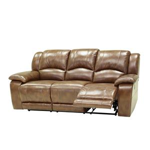 HTL 2644 Sofa with Contrast Stitching
