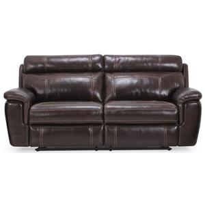 HTL 9176 Power Reclining Sofa