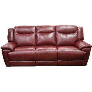 HTL 9591 Reclining Sofa