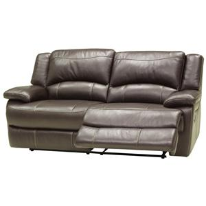 HTL T118CS Reclining Sofa