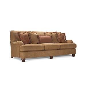 Huntington House Stratford 2081 Traditional Sofa