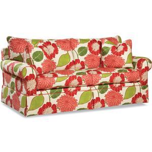 Huntington House Eden Two Cushion Sofa