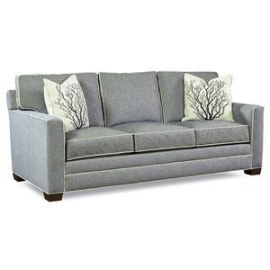 Huntington House Eden Customizable Stationary Sofa