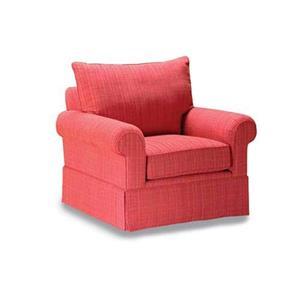 Huntington House Eden Upholstered Chair