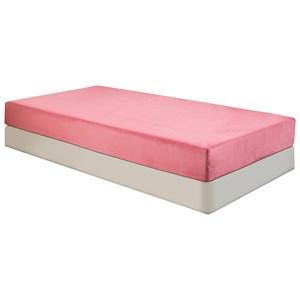 Full Pink 7