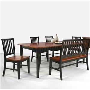 Intercon Arlington Table
