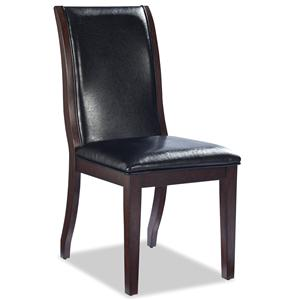 Intercon Calais Upholstered Side Chair