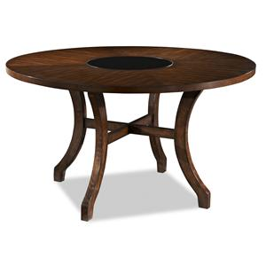Intercon Cintas 54 Inch Round Table