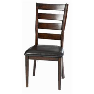 Intercon Kona Ladder Back Dining Room Side Chairs