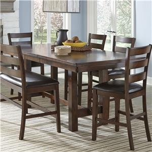 Intercon Kona Counter Height Table