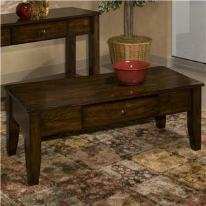 Intercon Kona Coffee Table