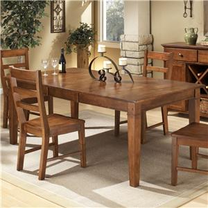 Intercon Scottsdale  Dining Table