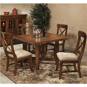 Intercon Verona Table and Chair Set