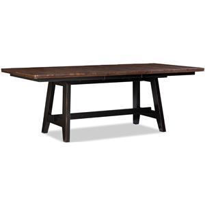 Intercon Winchester Trestle Table