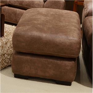 Ottoman for Living Rooms and Family Rooms