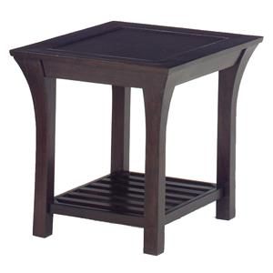 Jackson Furniture 813  End Table