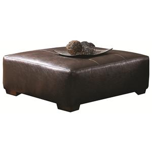 Extra Large Cocktail Ottoman