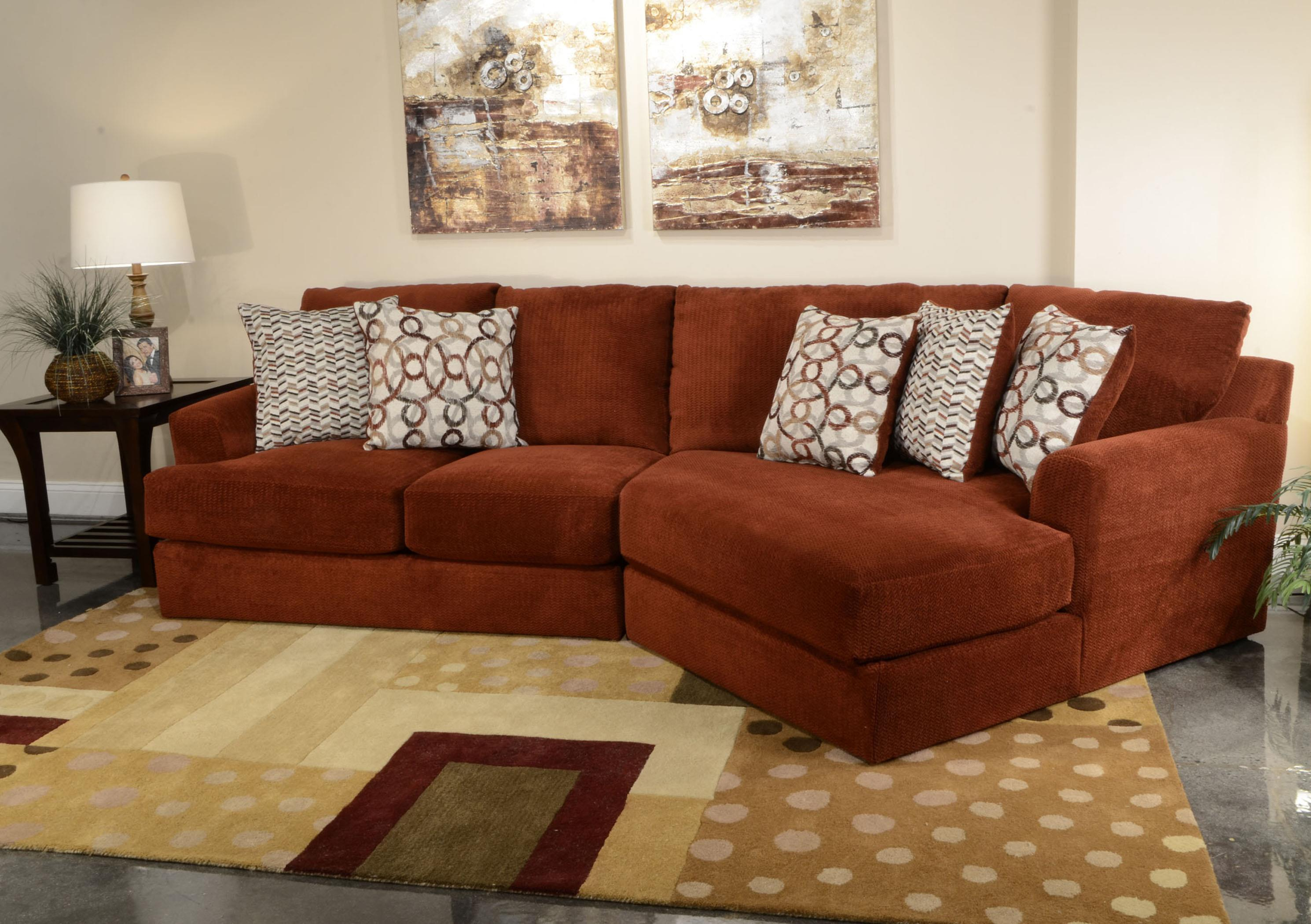 Three Seat Sectional : jackson furniture sectional - Sectionals, Sofas & Couches