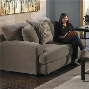 Jackson Furniture Palisades Loveseat