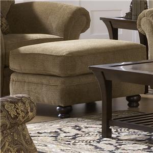 Jackson Furniture Suffolk  Ottoman