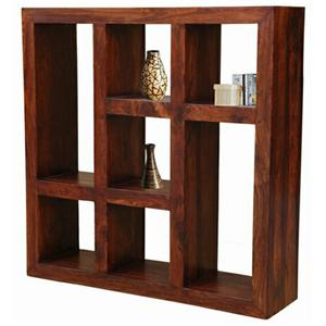 Jaipur Furniture Dakota Range Display Unit