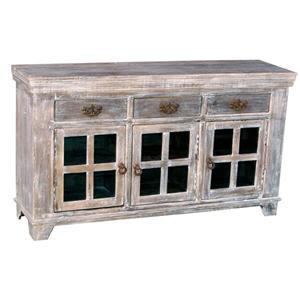 Jaipur Furniture Good Earth Sideboard