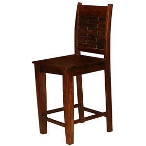 Jaipur Furniture Guru Guru Counter Dining Chair