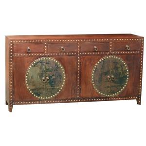 Jaipur Furniture Maharaja Leh Sideboard
