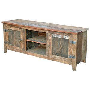 Jaipur Furniture Sawan Plasma Buffet