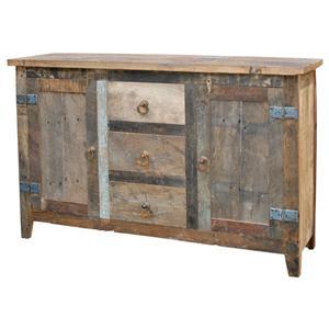 Jaipur Furniture Sawan Sideboard