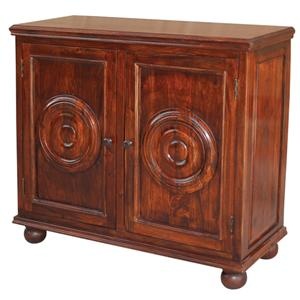 Morris Home Furnishings Sea Island Ecuador Sideboard