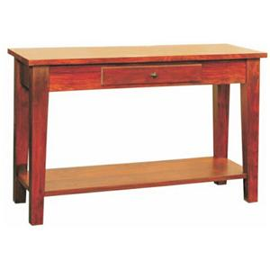 Jaipur Furniture Vienna Console Table