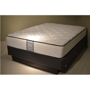 Solstice Sleep Products Amethyst Plush Amethyst Plush Mattress - King