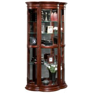 Jasper Cabinet Display Cabinets Curio Cabinet