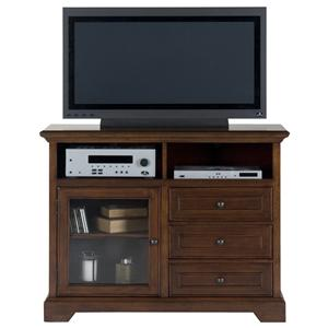 Jofran Eureka Cherry Media Unit