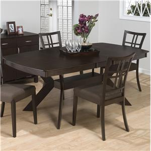Jofran Ryder Ash Dining Table
