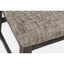 Jofran Altamonte  Ladderback Counter Stool